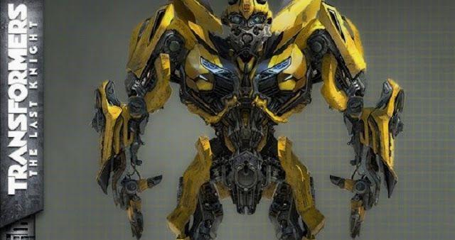 Transformers: The Last Knight  recuperará a muchos de los Autobots  y…
