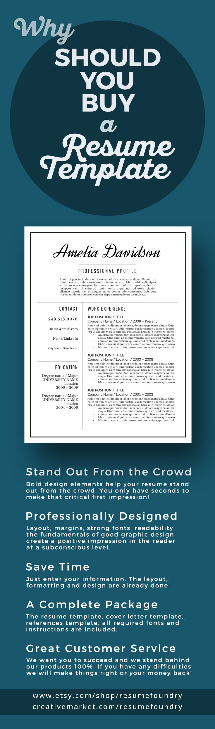 178 best Resume Tips images on Pinterest | Resume tips, Resume and ...