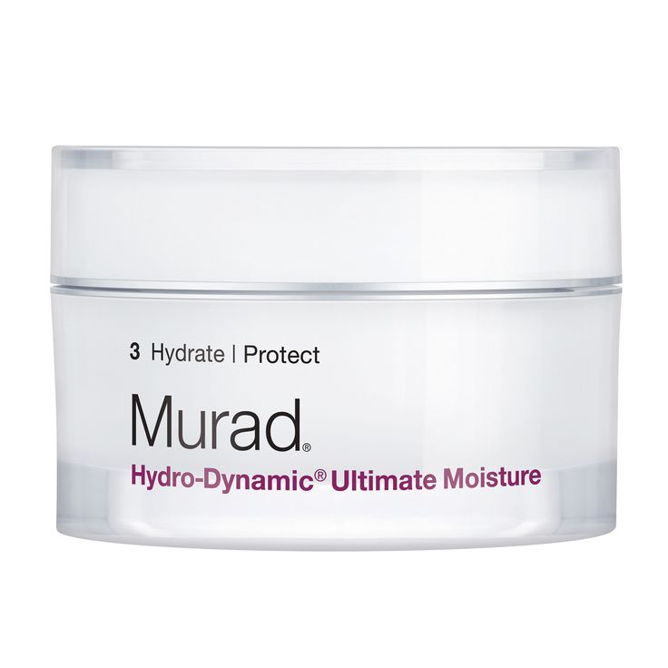 Murad Age Reform Hydro-Dynamic Ultimate Moisture infuses your skin with essential nutrients and deep hydration for plumper, firmer, more youthful looking skin. Murad Age Reform Hydro-Dynamic Ultimate...