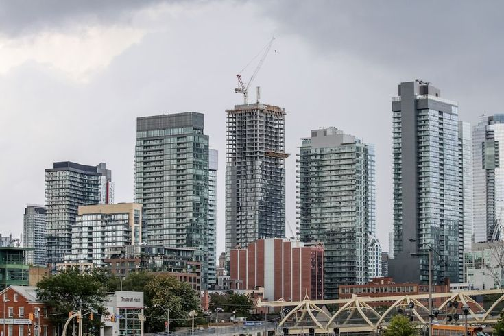 Here's what prospective homebuyers are looking for in the Toronto region new home market