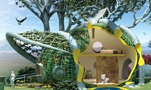 Are tiny houses and micro-apartments the future of urban homes? New designs for dwelling and fixtures aim to inject efficiency and comfort into ultra-small living spaces for rising urban populations