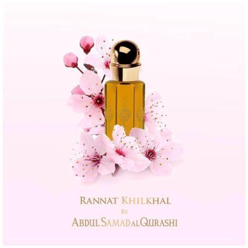 Rannat Khilkhal Blend perfume oil Abdul Samad Al Qurashi ASAQ ASQ CPO Lily Rose #AbdulSamadAlQurashiASQASAQ