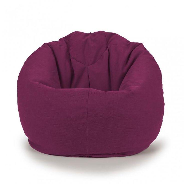 Кресло-мешок шайба «Vella Violet»Кресла-мешки