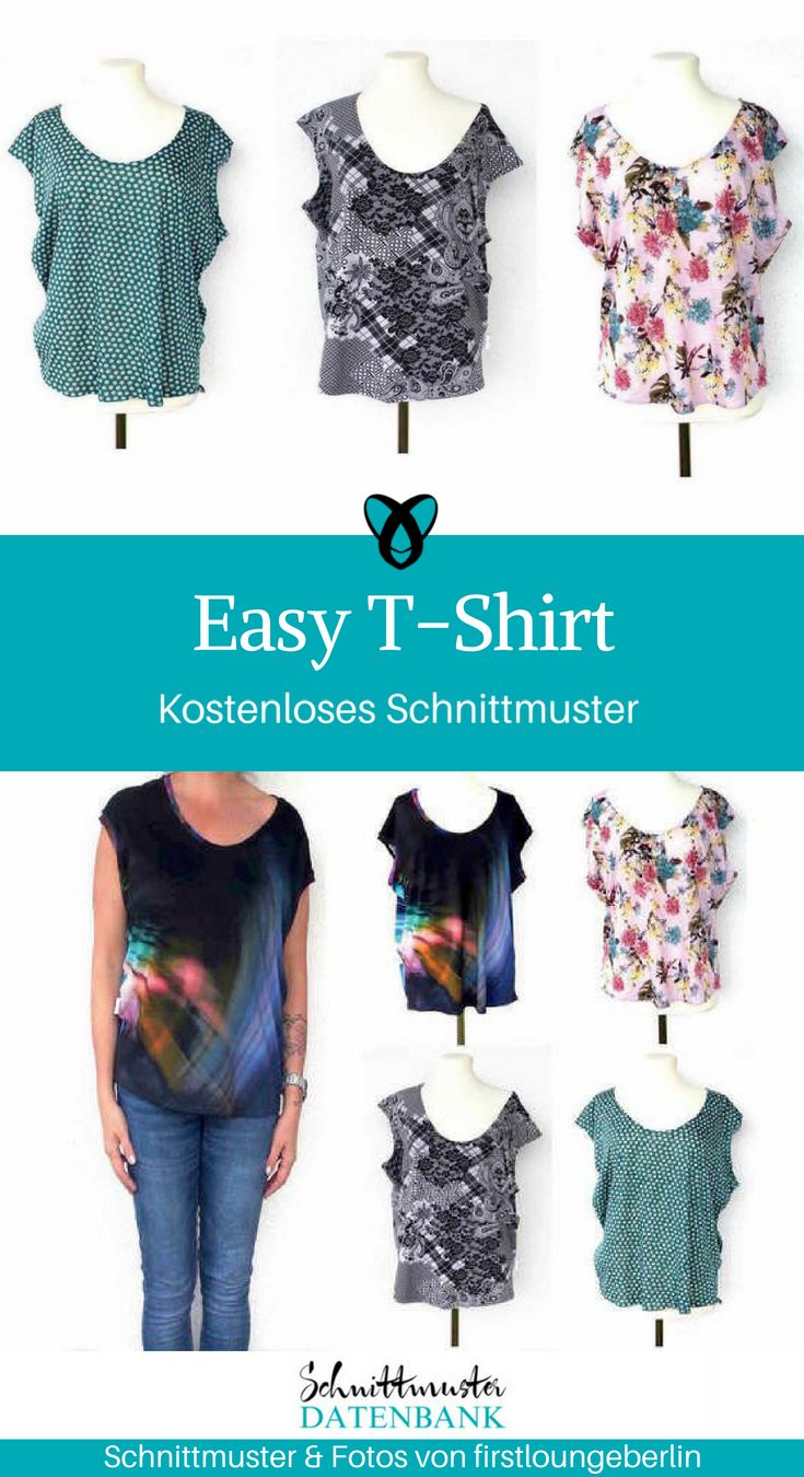 Easy T-Shirt Noch keine Bewertung. – Vera
