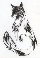 Fox or Wolf? by ~Suzuki-Deus on deviantART