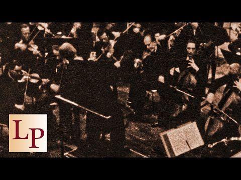 Furtwängler Eroica most lively! Special transfer of Beethoven 3,  Berlin...