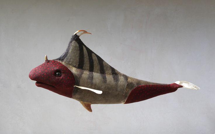"""Roberto Bricchi """"Lizardfish""""  www.robertobricchi.com"""