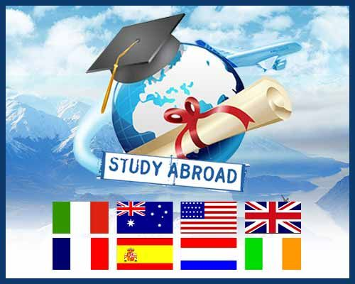 Top Scholarships for Indian Students to Study Abroad
