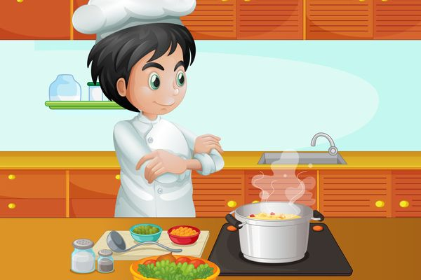 Hire The Best Cook In Town – Here's How!