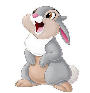 thumper from bambi | Thumper (Bambi) - Disney Wiki
