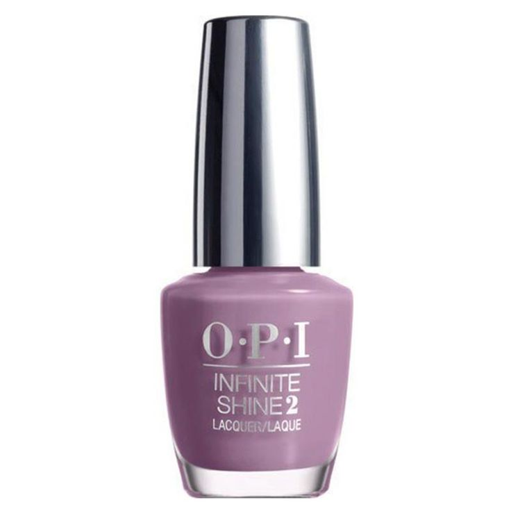 OPI Infinite Shine 2 If You Persist... ISL56, 0.5oz. INFINITE SHINE - Gel Effects Lacquer System. You are in know   PRIME. LACQUER. GLOSS. 3 Easy Steps   NO LED OR UV LIGHT   SHINE LASTS UP TO 10 DAYS   REMOVES LIKE OPI LACQUER   30 OPI SHADES PLUS MANY MORE TO COME IN 2015