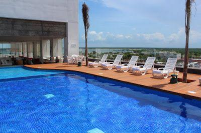 Mexico Hotels: Fiesta Inn Chetumal