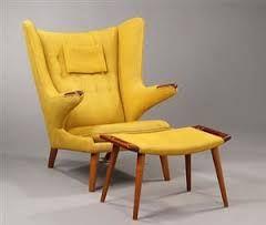 Bildresultat för wegner bamsestol
