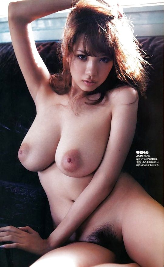 Japanese D Cup Porn 37
