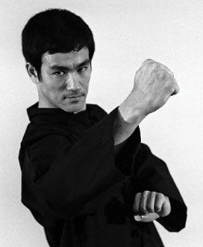 The Fighting Man's Exercise Bruce Lee's Training Regiment