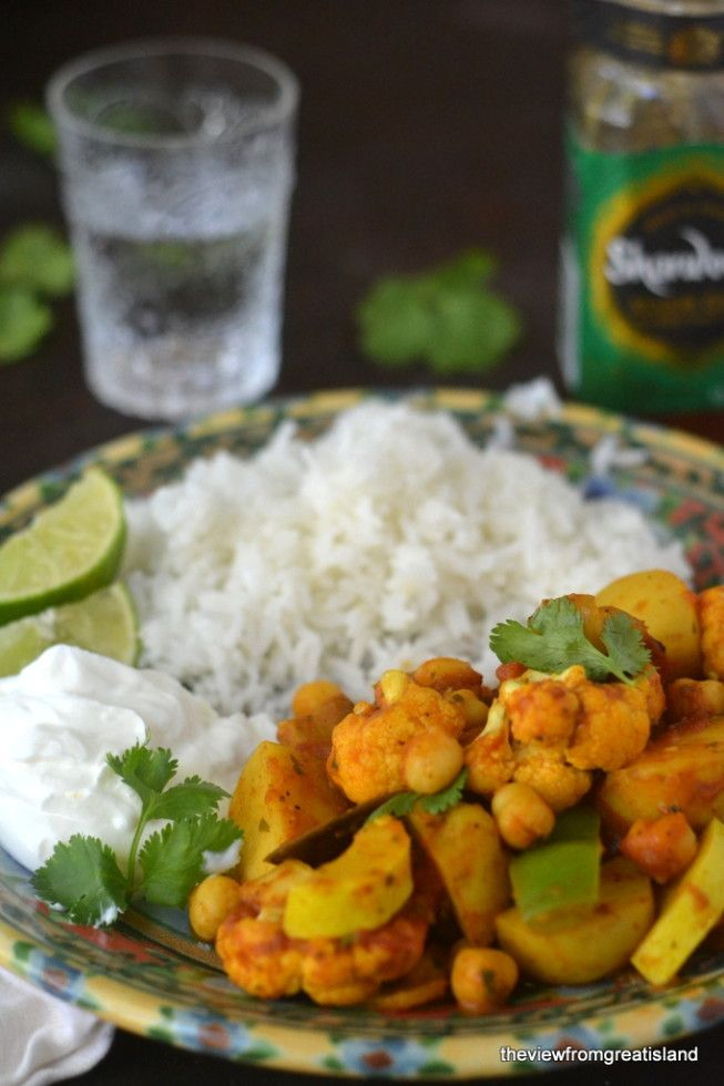Homemade Vindaloo Curry Paste by @Susan Moran {the view from great island} | #Vindaloo #curry