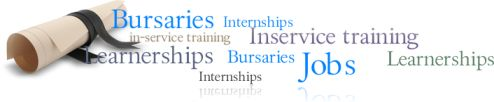 Latest and Available Bursaries, Learnerships, Internships, Jobs, Careers and Vacancies 2016-2017 in South Africa