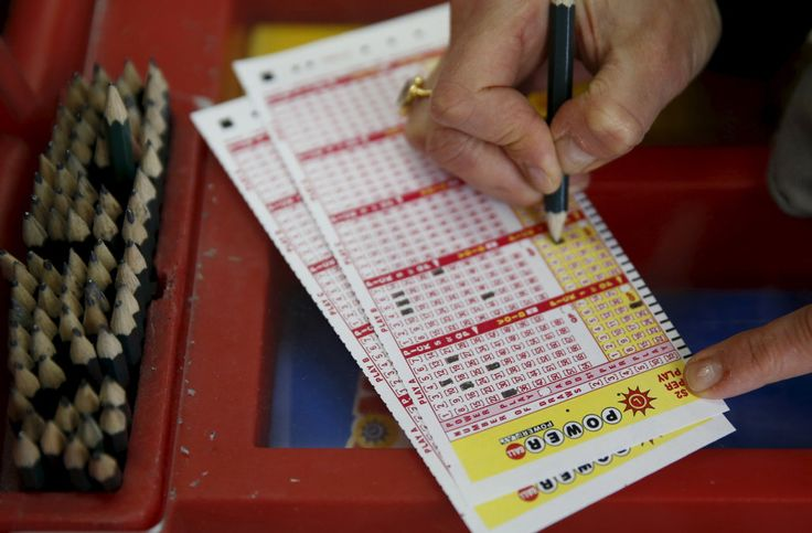 One ticket has winning numbers in $421 million Powerball lottery