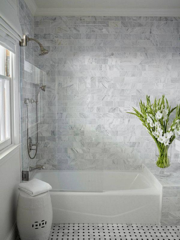 redoing bathroom%0A home remodeling tips marble shower  remodelingtips