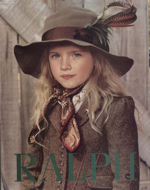 Vintage wardrobe for portrait sessions.  Fun for children, too!  [Vintage Portraits, Children Portraits]