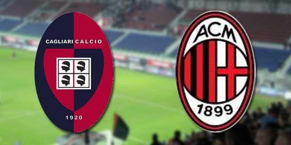 Situs Judi Bola : Cagliari Vs AC Milan
