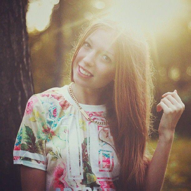 Cute Flower basketball crop top. U can buy it on our site www.lilacbitchshop.com :-) #flower #floral #beautiful #nice #newyork #necklace #cute #croptop #casual #clothes #pretty #paris #tanktop #golden #gold #girl #flower #floral #fashion #basketball #tshirt #leipzig #lilac #look #swag #australia #america #brasil  #summer