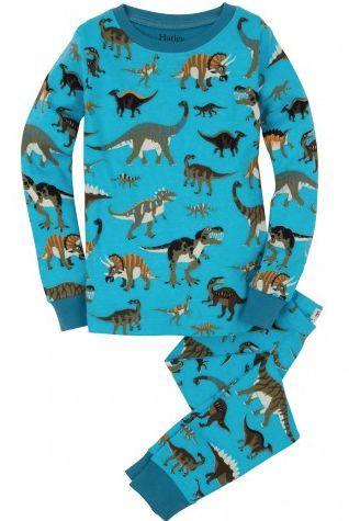 Pyjama Wild Dinos