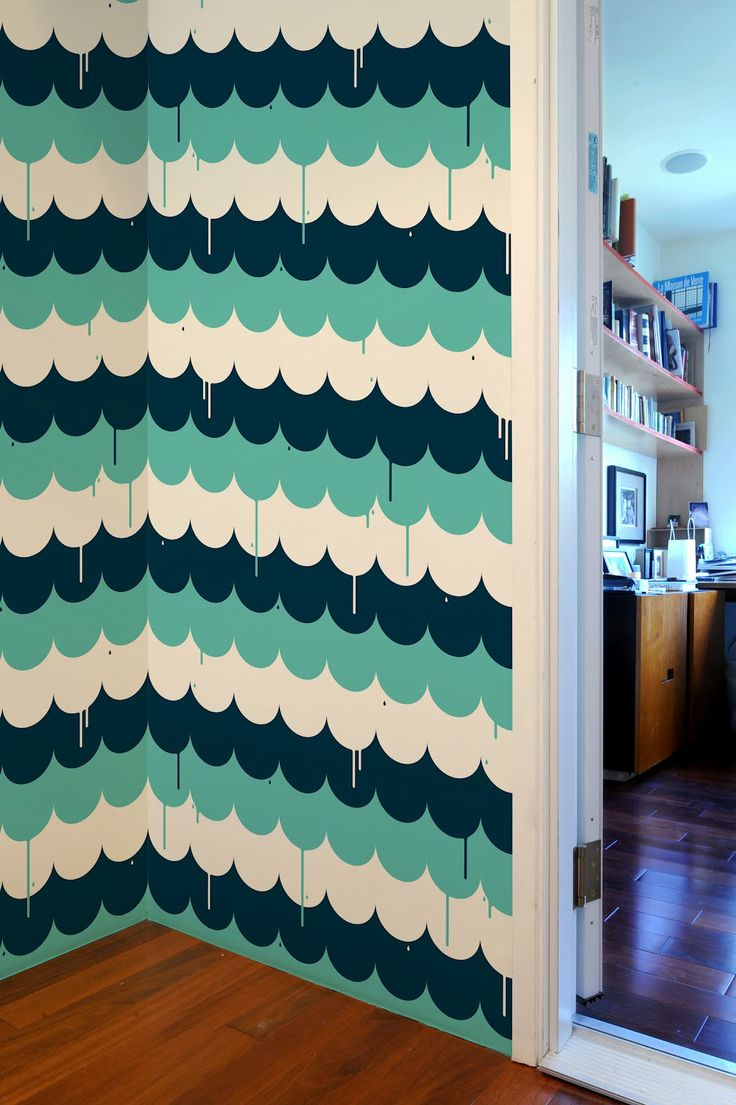 221 best spotted images on pinterest the guild wall decal and cococozy find scalloped wall tiles
