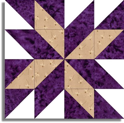 Purple quilt                                                                                                                                                                                 More