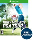 Rory McIlroy PGA Tour - PRE-Owned - Xbox One, Multi