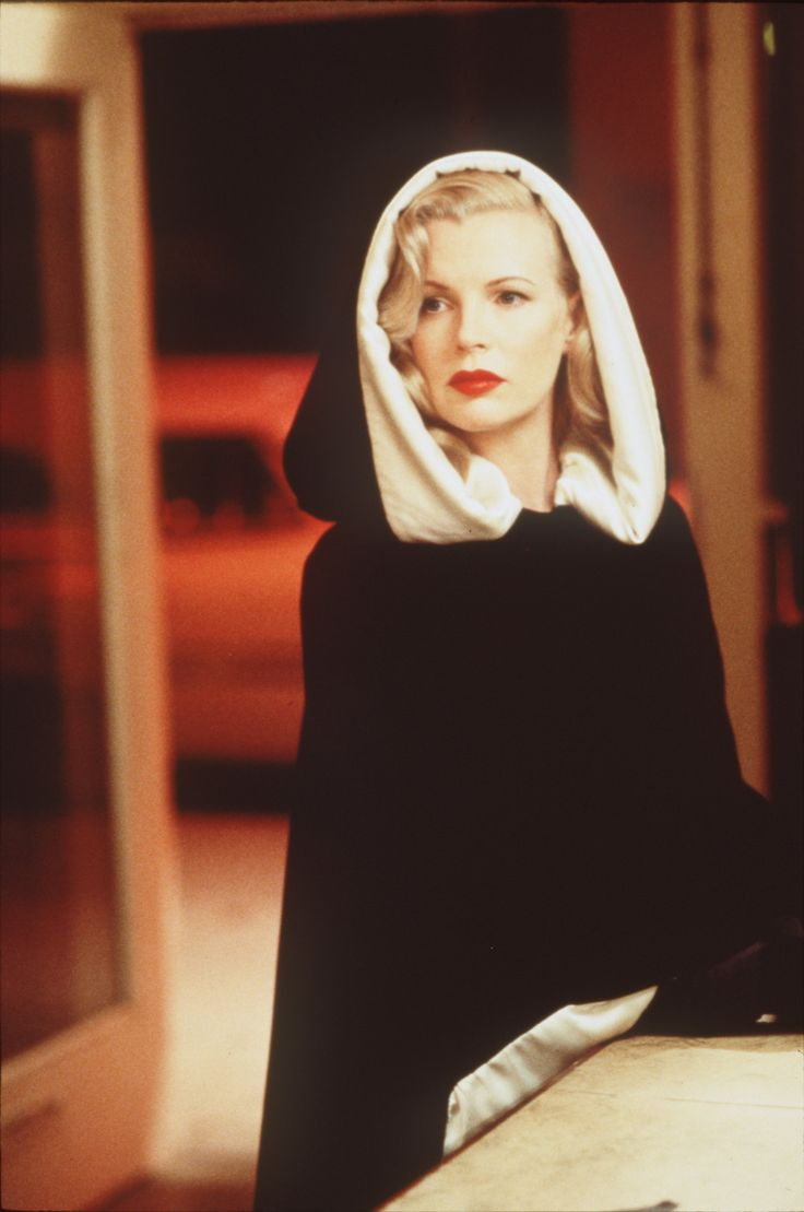 """Kim Basinger 