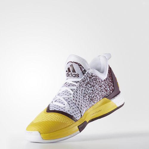 adidas - Crazylight Boost 2.5 Low Shoes