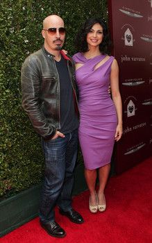 """Morena Baccarin must pay her estranged husband Austin Chick $23,042 monthly""--Read more at: http://www.examiner.com/article/morena-baccarin-must-pay-her-estranged-husband-austin-chick-23-042-monthly"