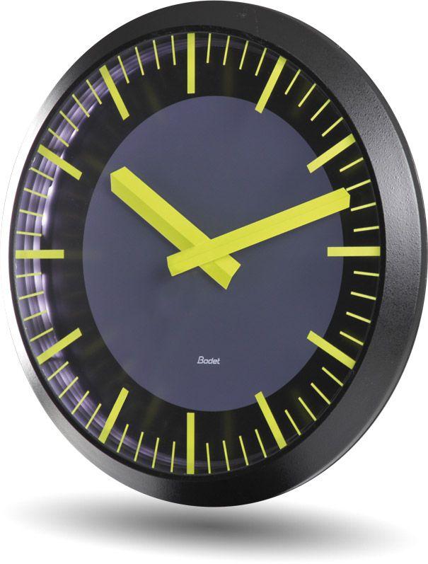 Horloge analogique Profil TGV 940 - A quand la montre comme chez Mondaine ??