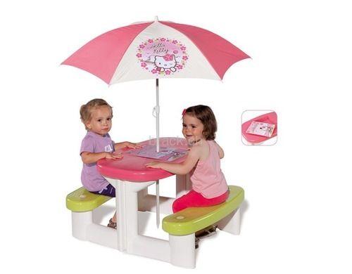 Smoby Picknick Hello Kitty, CHF 65 auf Brack.ch