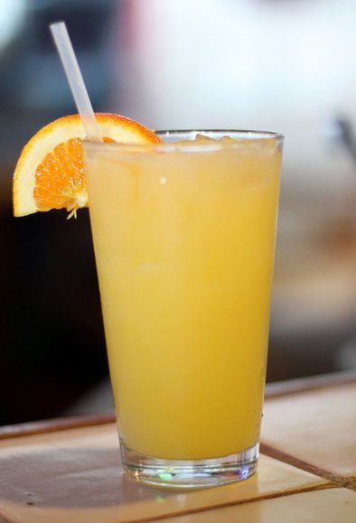 25 best ideas about orange crush drink on pinterest for Cocktail orange