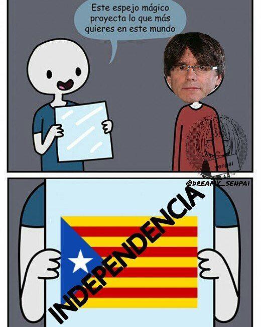 Humor.  #independencia #cataluña #humor #meme  #lol #yolo http://quotags.net/ipost/1641589365288114446/?code=BbIGNSJDpkO