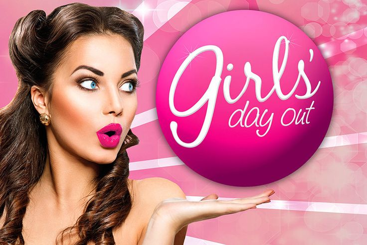 Discount UK Tourist Attractions 2017 Girls' Day Out Show, Gift & 2 Cocktails £12 instead of £16 for a Girls' Day Out Friday ticket including two cocktails and a gift, £45 for four people or £60 for six people at the SECC, Glasgow - save 25%