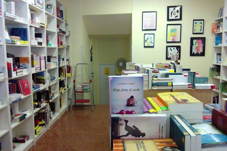 """""""Mira dritto al cuore"""" libreria Trame Bologna"""