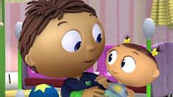 super why full episodes - YouTube