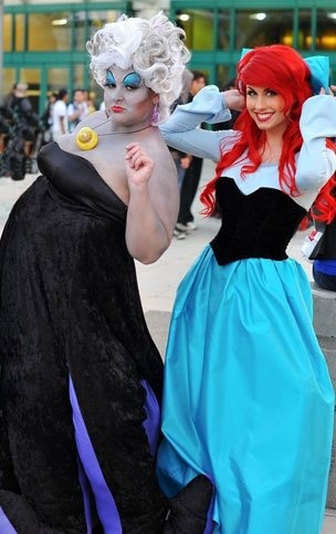 Disfraces Disney « Vaya noticias.es