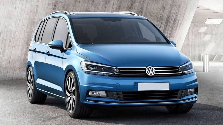 DriveK Italia: offerte e #sconti #Volkswagen #Touran monovolume