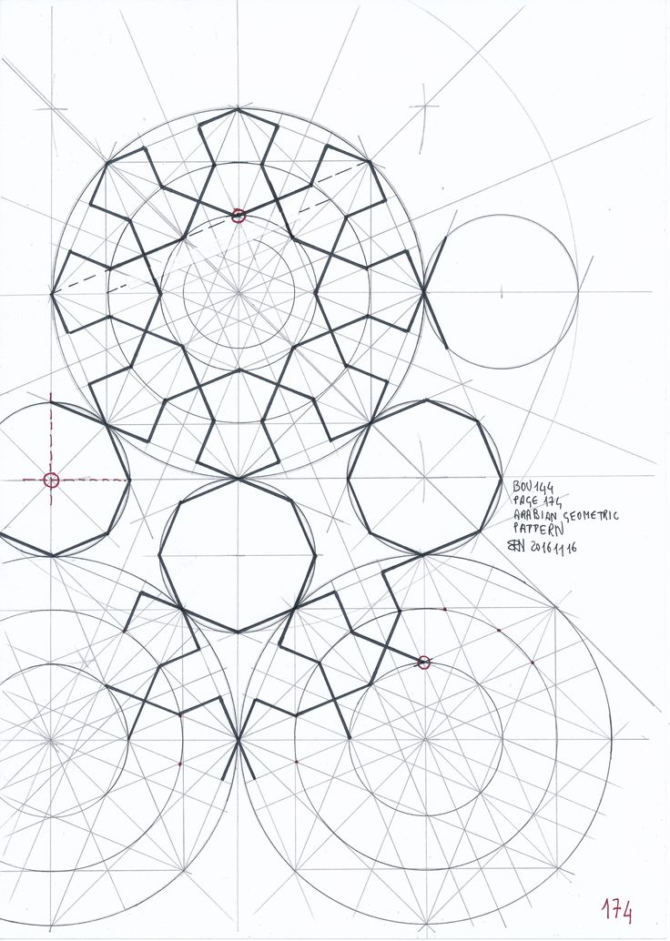 #islamicdesign #islamicart #islamicpattern #arabiangeometry #geometry #mathart #regolo54 #symmetry #star #handmade #Escher #structure