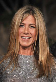 Jennifer Aniston - She is so lovely and wonderful, I've loved her for as long as I can remember.