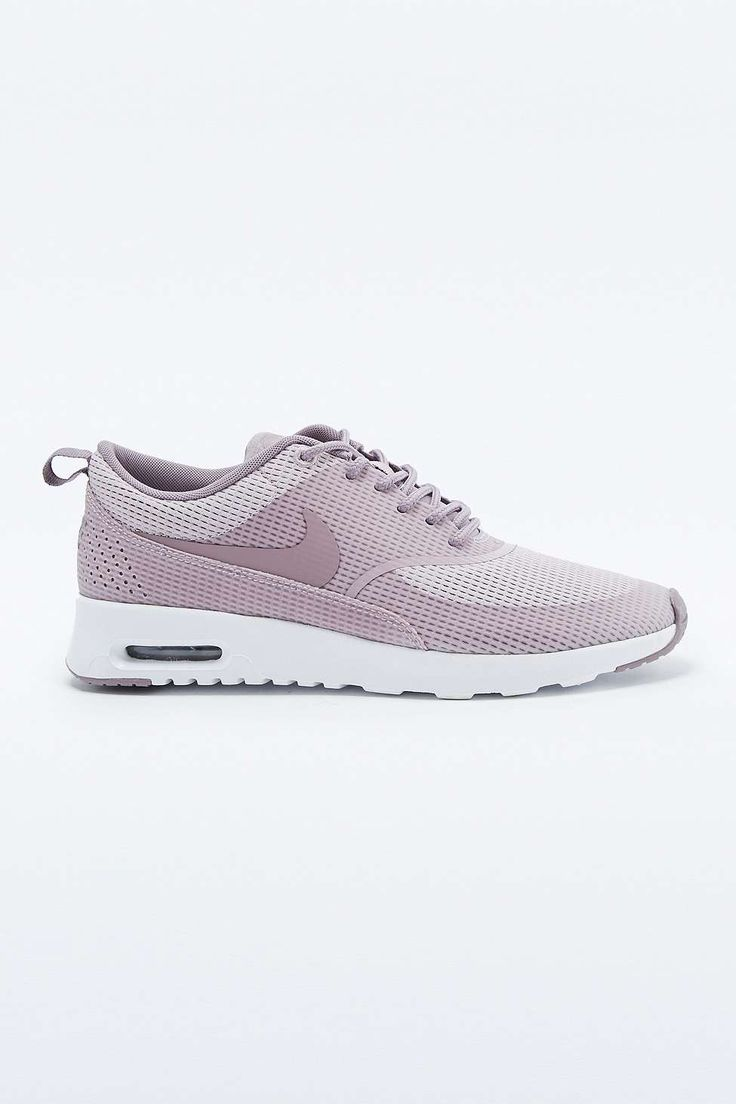 Nike Air Max Thea Mauve Trainers