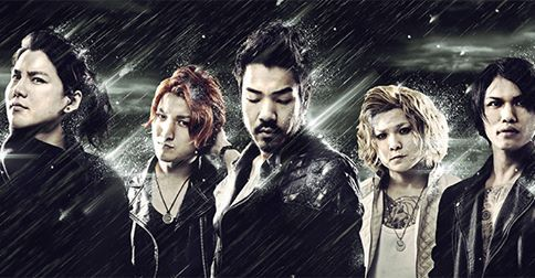 Crossfaith to Join Vans Warped Tour Summer of 2015...