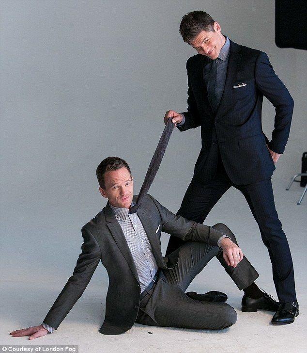 Neil Patrick Harris and David Burtka Are MarriedSee