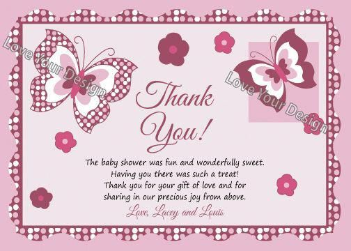 Thank You Gifts For Baby Shower When You Re Intending On Who To