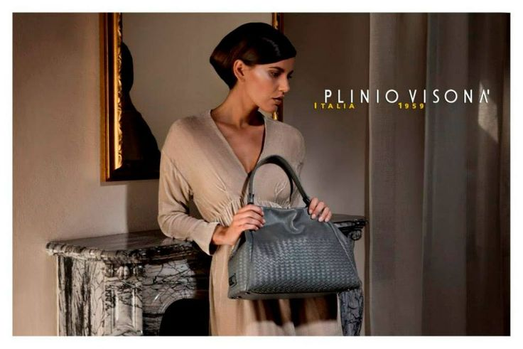 PLINIO VISONA' collection A/W 13.14