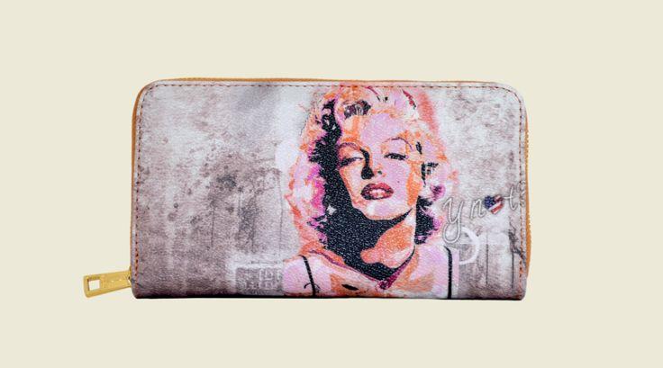 Marylin purse